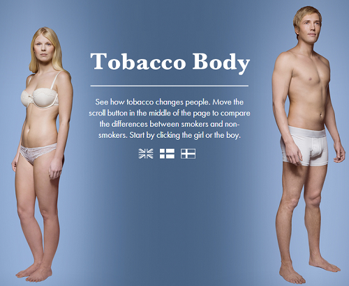 tobacco-body